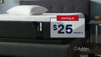 Ashley HomeStore Labor Day Mattress Sale TV Spot, 'Ends Monday' - Thumbnail 7