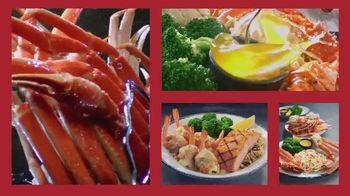 Red Lobster Crabfest TV Spot, 'WE tv: Fresh Fun' - Thumbnail 10