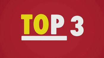 Red Lobster Crabfest TV Spot, 'WE tv: Fresh Fun' - Thumbnail 2
