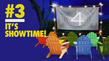 Red Lobster Crabfest TV Spot, 'WE tv: Fresh Fun' - Thumbnail 4