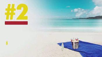 Red Lobster Crabfest TV Spot, 'WE tv: Fresh Fun' - Thumbnail 5