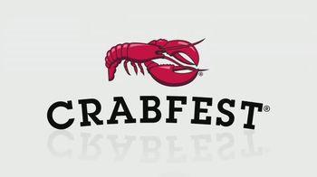 Red Lobster Crabfest TV Spot, 'WE tv: Fresh Fun' - Thumbnail 8
