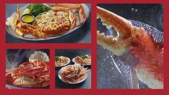 Red Lobster Crabfest TV Spot, 'WE tv: Fresh Fun' - Thumbnail 9