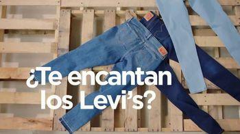 JCPenney TV Spot, '¿Te encantan los Levi's?' [Spanish] - Thumbnail 2