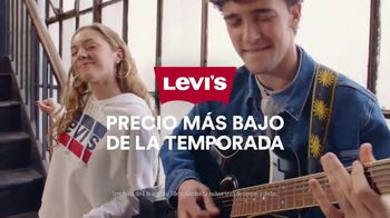 JCPenney TV Spot, '¿Te encantan los Levi's?' [Spanish] - Thumbnail 4