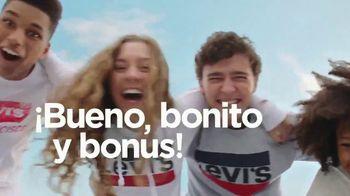 JCPenney TV Spot, '¿Te encantan los Levi's?' [Spanish] - Thumbnail 6