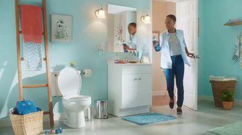 Lysol Power Toilet Bowl Cleaner TV Spot, 'Surprisingly Not Terrible' - Thumbnail 1