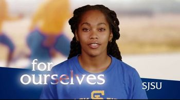 San Jose State University TV Spot, 'Discover' - Thumbnail 2