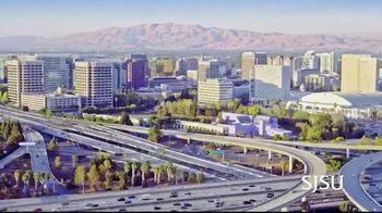 San Jose State University TV Spot, 'Discover' - Thumbnail 5
