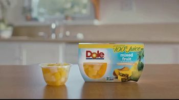 Dole Fruit Bowls TV Spot, 'Traditions' - Thumbnail 10