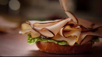 Boar's Head TV Spot, 'Crafting Lunch' - Thumbnail 3