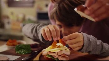 Boar's Head TV Spot, 'Crafting Lunch' - Thumbnail 4