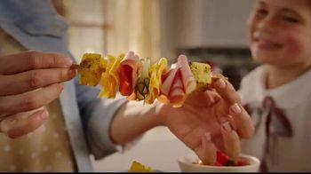 Boar's Head TV Spot, 'Crafting Lunch'