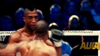 Glory Kickboxing TV Spot, 'Glory 56: Denver' - Thumbnail 1