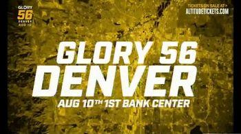 Glory Kickboxing TV Spot, 'Glory 56: Denver' - Thumbnail 3