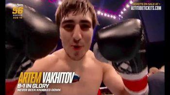 Glory Kickboxing TV Spot, 'Glory 56: Denver' - Thumbnail 5