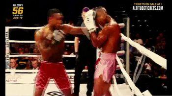 Glory Kickboxing TV Spot, 'Glory 56: Denver' - Thumbnail 8