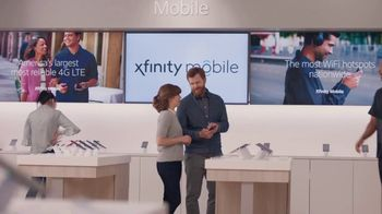 XFINITY Internet + TV TV Spot, 'Marching Band: $35 Per Month' - Thumbnail 1