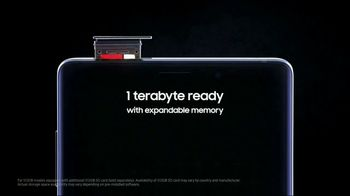 Samsung Galaxy Note9 TV Spot, 'Powerful S Pen' Song by LSD - Thumbnail 7