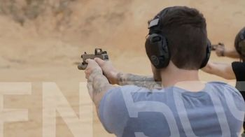 FN America FN 509 Tactical TV Spot, 'Set Your Sights' - Thumbnail 1