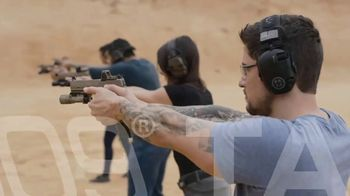 FN America FN 509 Tactical TV Spot, 'Set Your Sights' - Thumbnail 2