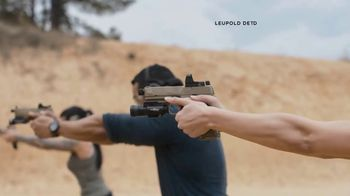 FN America FN 509 Tactical TV Spot, 'Set Your Sights' - Thumbnail 4
