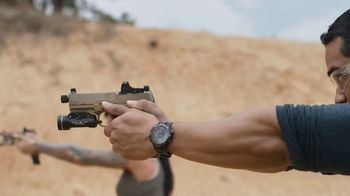 FN America FN 509 Tactical TV Spot, 'Set Your Sights' - Thumbnail 6