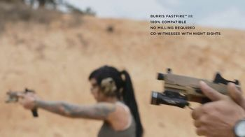 FN America FN 509 Tactical TV Spot, 'Set Your Sights' - Thumbnail 7