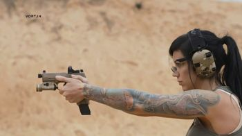 FN America FN 509 Tactical TV Spot, 'Set Your Sights' - Thumbnail 8