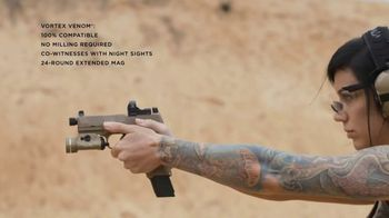 FN America FN 509 Tactical TV Spot, 'Set Your Sights' - Thumbnail 9