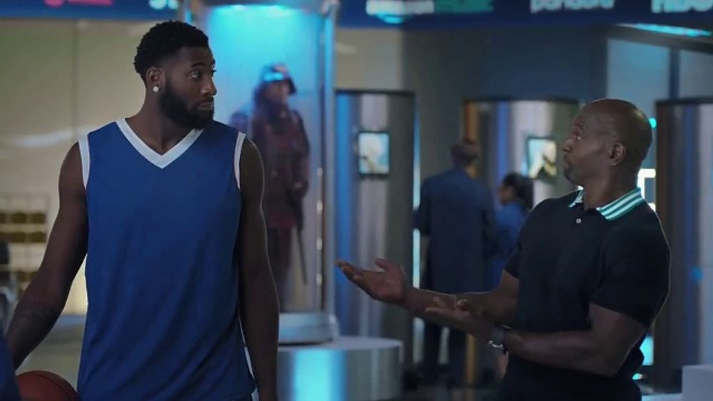 AT&T Unlimited Wireless TV Commercial, 'Your Thing: Shrink Ray' Feat. Terry Crews