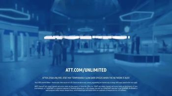 AT&T Unlimited Wireless TV Spot, 'Your Thing: Shrink Ray' Feat. Terry Crews - Thumbnail 8
