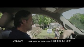 Web.com TV Spot, 'Market Like a Bigger Business' - Thumbnail 10