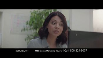 Web.com TV Spot, 'Market Like a Bigger Business' - Thumbnail 6