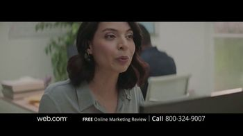 Web.com TV Spot, 'Market Like a Bigger Business' - Thumbnail 7
