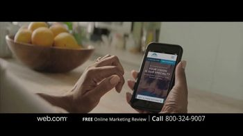Web.com TV Spot, 'Market Like a Bigger Business' - Thumbnail 8