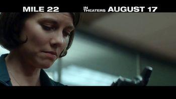 Mile 22 - Alternate Trailer 18