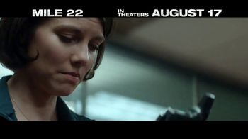 Mile 22 - Alternate Trailer 18