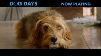 Dog Days - Alternate Trailer 28