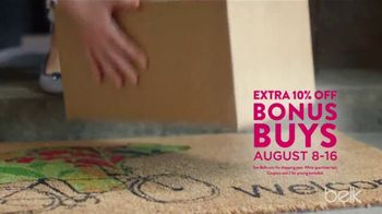 Belk Make it Epic TV Spot, 'Bonus Buys' - Thumbnail 3
