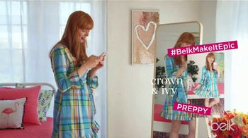 Belk Make it Epic TV Spot, 'Bonus Buys' - Thumbnail 5