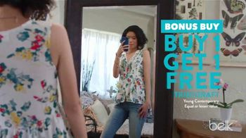 Belk Make it Epic TV Spot, 'Bonus Buys' - Thumbnail 6