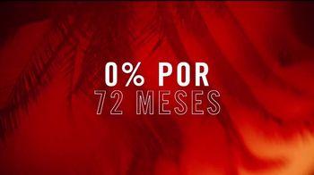 Mitsubishi Evento el Pase del Verano TV Spot, 'Sin pagos' [Spanish] [T2] - Thumbnail 3