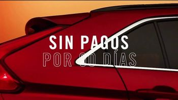Mitsubishi Evento el Pase del Verano TV Spot, 'Sin pagos' [Spanish] [T2] - Thumbnail 4
