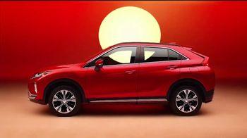 Mitsubishi Evento el Pase del Verano TV Spot, 'Sin pagos' [Spanish] [T2] - Thumbnail 7