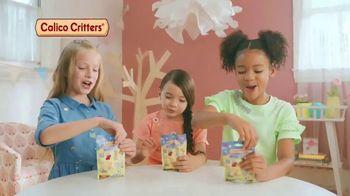 Calico Critters Baby Band Series & Nursery Series TV Spot, 'Fun Music' - Thumbnail 1