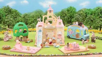 Calico Critters Baby Band Series & Nursery Series TV Spot, 'Fun Music' - Thumbnail 10
