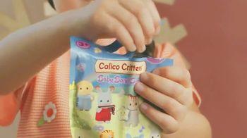 Calico Critters Baby Band Series & Nursery Series TV Spot, 'Fun Music' - Thumbnail 2