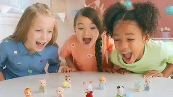 Calico Critters Baby Band Series & Nursery Series TV Spot, 'Fun Music' - Thumbnail 4