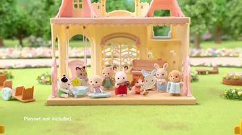 Calico Critters Baby Band Series & Nursery Series TV Spot, 'Fun Music' - Thumbnail 5